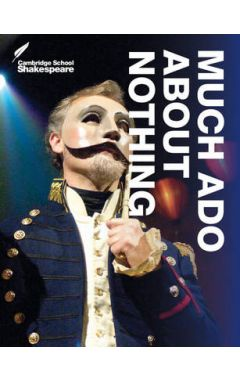 Much Ado About Nothing (Cambridge School Shakespeare) 3e