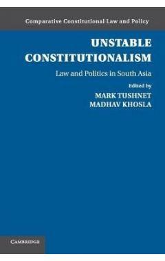 [POD]Unstable Constitutionalism