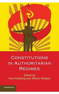 [POD]Constitutions in Authoritarian Regimes