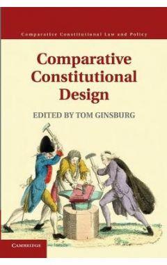 [POD]Comparative Constitutional Design