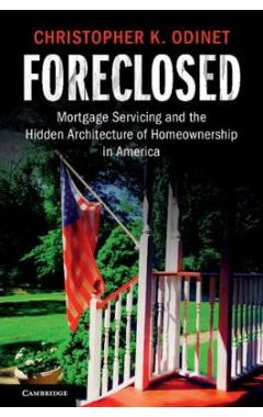 [POD]Foreclosed
