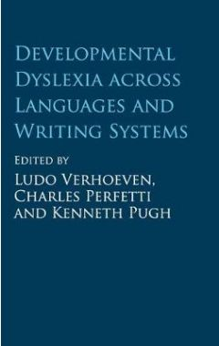 Developmental Dyslexia Across Languages And Writing Systems