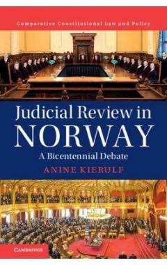 [POD]Judicial Review in Norway: A Bicentennial Debate
