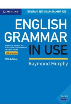 English Grammar in Use Book with Answers 5e