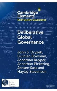 [POD]Deliberative Global Governance