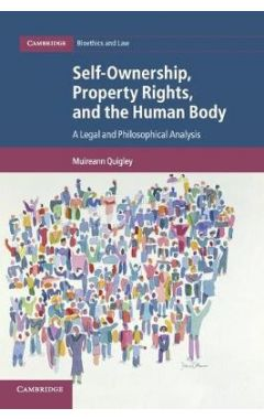 [POD]Self-Ownership, Property Rights, and the Human Body