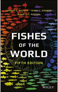 Fishes of the World 5e