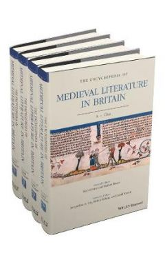 The Encyclopedia of Medieval Literature in Britain