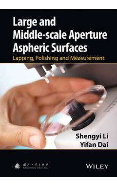Large and Middle-scale Aperture Aspheric Surfaces - Lapping, Polishing and Measurement