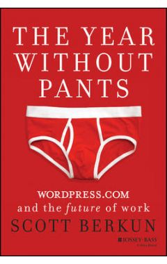 YEAR WITHOUT PANTS