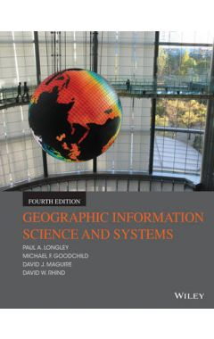 GEOGRAPHIC INFORM SCIENCE AND SYSTEMS AND SCIENCE