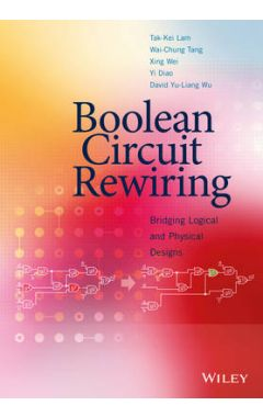 Boolean Circuit Rewiring - Bridging Logical and Physical Designs