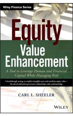 Equity Value Enhancement -  A Tool to Leverage Human and Financial Capital While Managing Risk