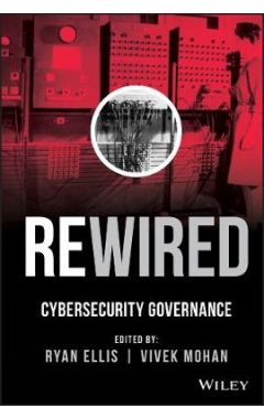 Rewired - Cybersecurity Governance