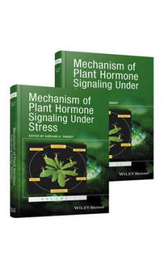 Mechanism of Plant Hormone Signaling under Stress