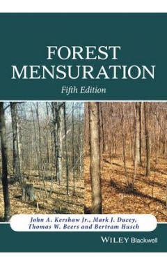 Forest Mensuration 5e