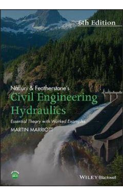 Nalluri & Featherstone's Civil Engineering Hydraulics 6e