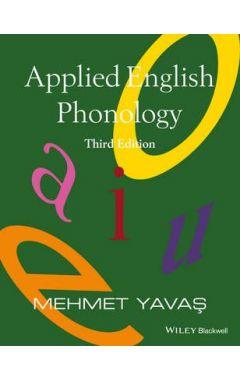 Applied English Phonology 3e