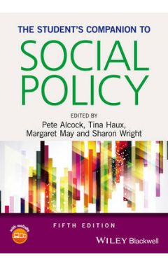 The Student's Companion to Social Policy 5e
