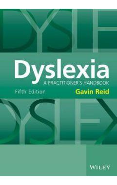 Dyslexia - A Practitioner's Handbook 5e