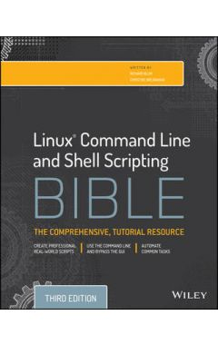 Linux Command Bible 3e
