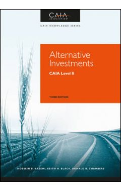 Alternative Investments - CAIA Level II 3e