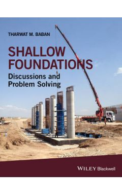 Shallow Foundations - Discussions and Problem Solving