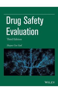 Drug Safety Evaluation, Third Edition
