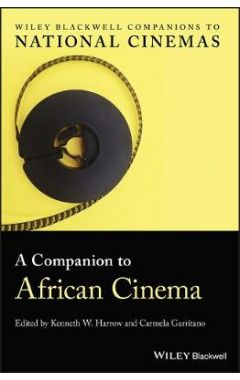 A Companion to African Cinema