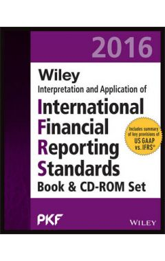 WILEY IFRS 2016 - Interpretation and Application of International Financial Reporting Standards