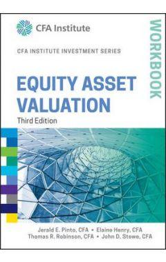 Equity Asset Valuation Workbook 3e