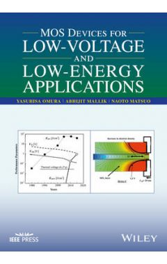 MOS Devices for Low-Voltage and Low-Energy Applications