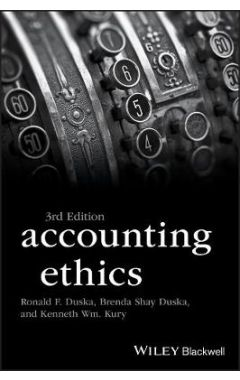 Accounting Ethics, Third Edition