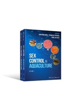 Sex Control in Aquaculture