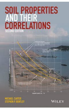 Soil Properties and their Correlations 2e