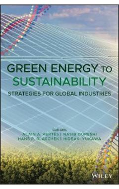 Green Energy to Sustainability: Strategies for Glo bal Industries