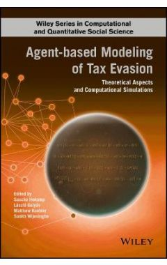 Agent-based Modelling of Tax Evasion - Theoretical Aspects and Computational Simulations