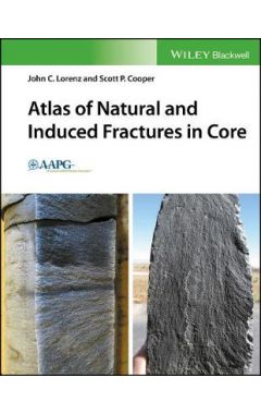 Atlas of Natural and Induced Fractures in Core