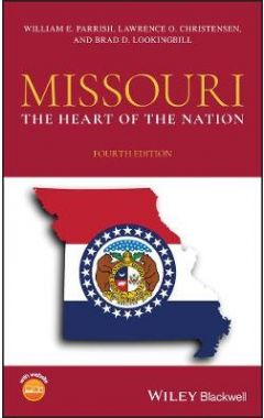 Missouri - The Heart of the Nation