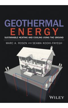 Geothermal Energy - Sustainable Heating and Cooling Using the Ground