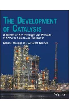 The Development of Catalysis - A History of Key Processes and Personas in Catalytic Science and Tech