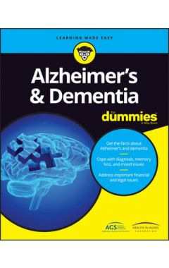 Alzheimer's & Dementia For Dummies