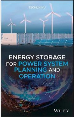Energy Storage for Power System Planning and Opera tion