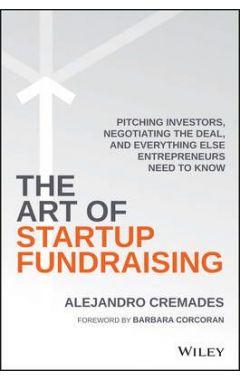 Art of Startup Fundraising