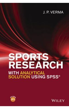Sports Research with Analytical Solution using SPSS®