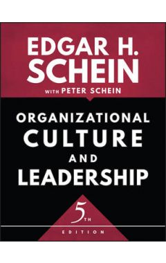 ORGANIZATION CULTURE AND LEADERSHIP 5E