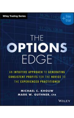 The Options Edge + Free Trial - An Intuitive Approach to Generating Consistent Profits for the Novic
