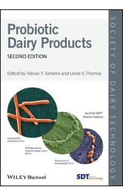 Probiotic Dairy Products 2e