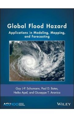 Global Flood Hazard - Applications in Modeling, Mapping, and Forecasting
