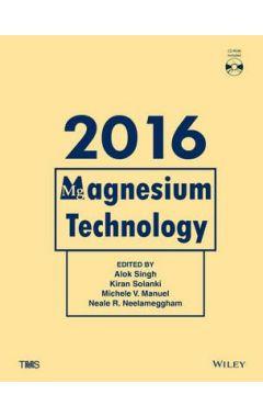 Magnesium Technology 2016